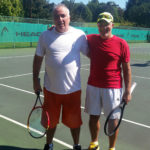 O'Connor Hills Tennis Club – Toronto – Men's Singles Champion